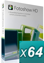 Diashow Programm 64-Bit Download Version