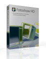 threecubes fotoshow hd box