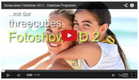 threecubes Diashow Moeglichkeiten