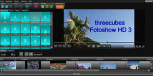 upgrade threecubes fotoshow hd 3